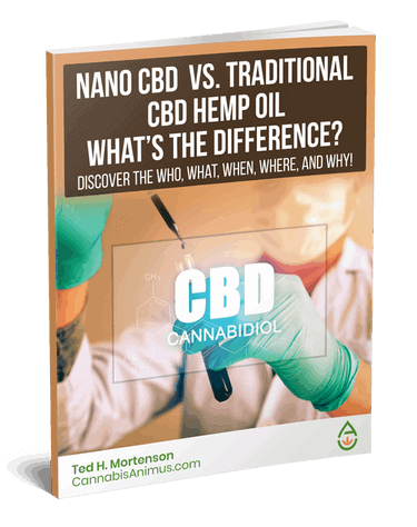 nano enhanced CBD